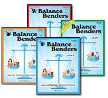 Balance Benders™ Series