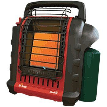Mr. Heater Indoor Safe Buddy Portable Propane Heater - #Mh9Bx 9 000Btu