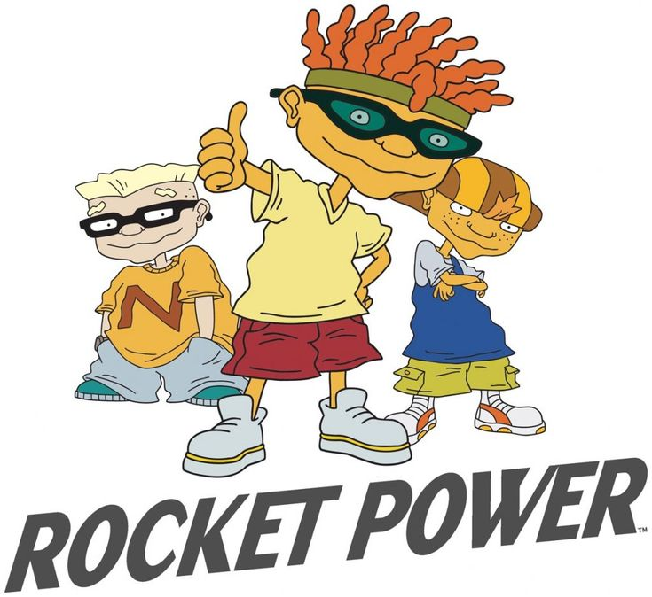 Rocket Power is an American animated television series. Description from neogaf.com. I searched for this on bing.com/images