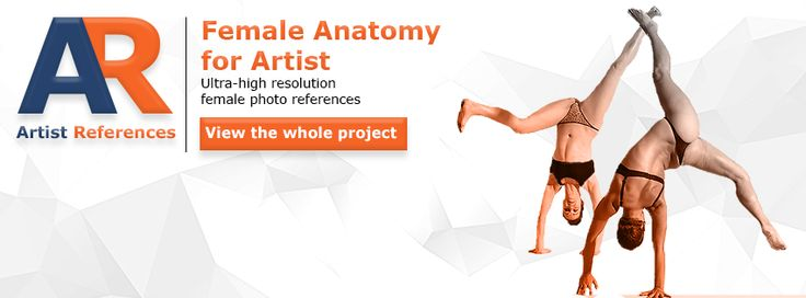 Female Anatomy for Artist.com is the biggest online source of Hi-Res female photo references for artists. You will find here more than 205,000 photos.