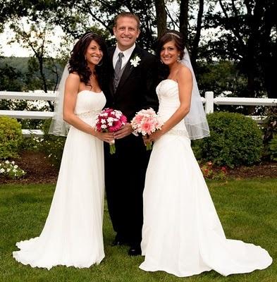 Beautiful Double Weddng :D. Double WeddingWedding Ideas