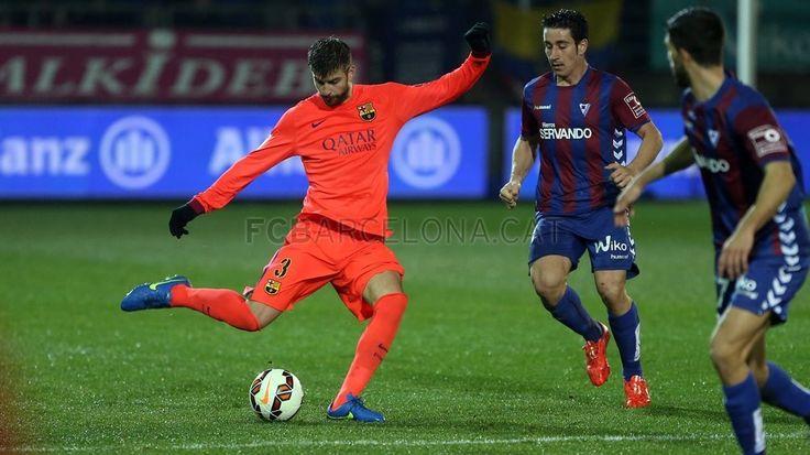 SD Eibar - FC Barcelona | FC Barcelona