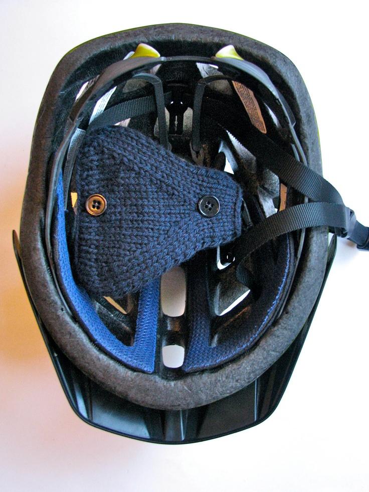 jordan releases 2016 Bike Accessories Bicycle Helmet Ear Warmers Knit by GretaHoneycutt   23 00