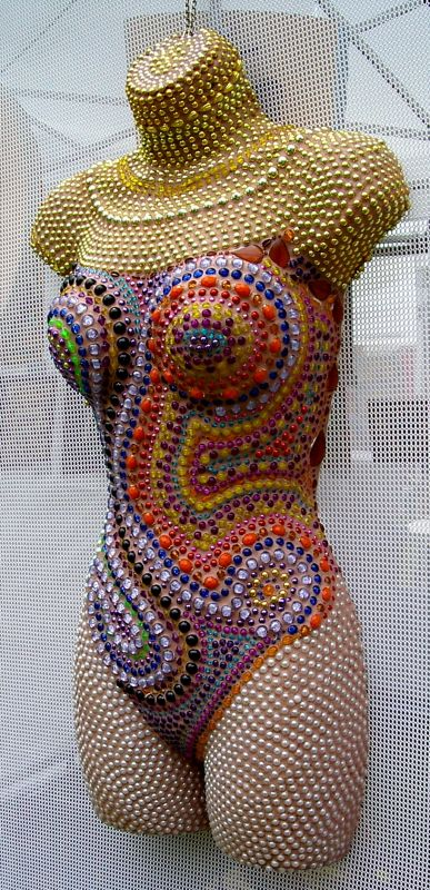 One of my absolute favorites...bead heaven