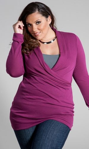 501 best Plus Size Outfit Fashion images on Pinterest | Curvy ...