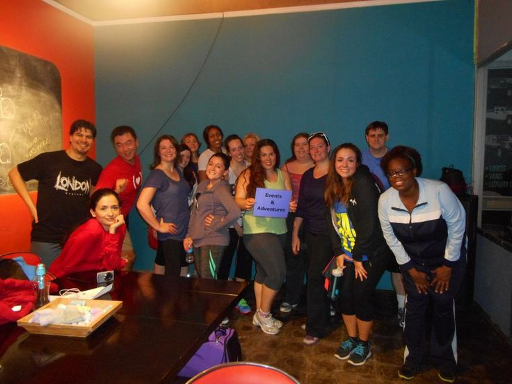 dating events in boston zumba