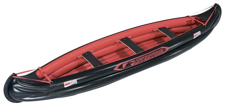 PortablePaddler - GRABNER Adventure (inflatable canoe), $3,230.00 (http://www.portablepaddler.com/grabner-adventure-inflatable-canoe/)