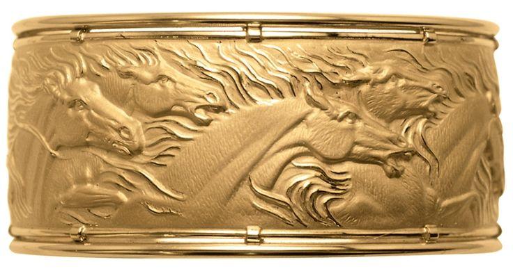 carrera y carrera horse bracelet - Google Search