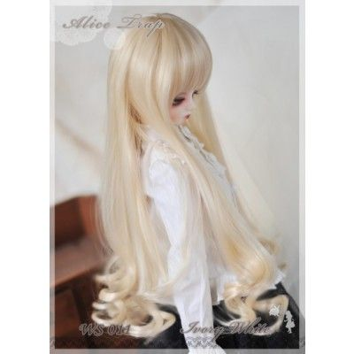 [WS011] - Ivory White