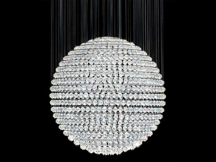 Kronleuchter schönes Design für Innenbeleuchtung - http://schickmobel.com/kronleuchter-schones-design-fur-innenbeleuchtung/