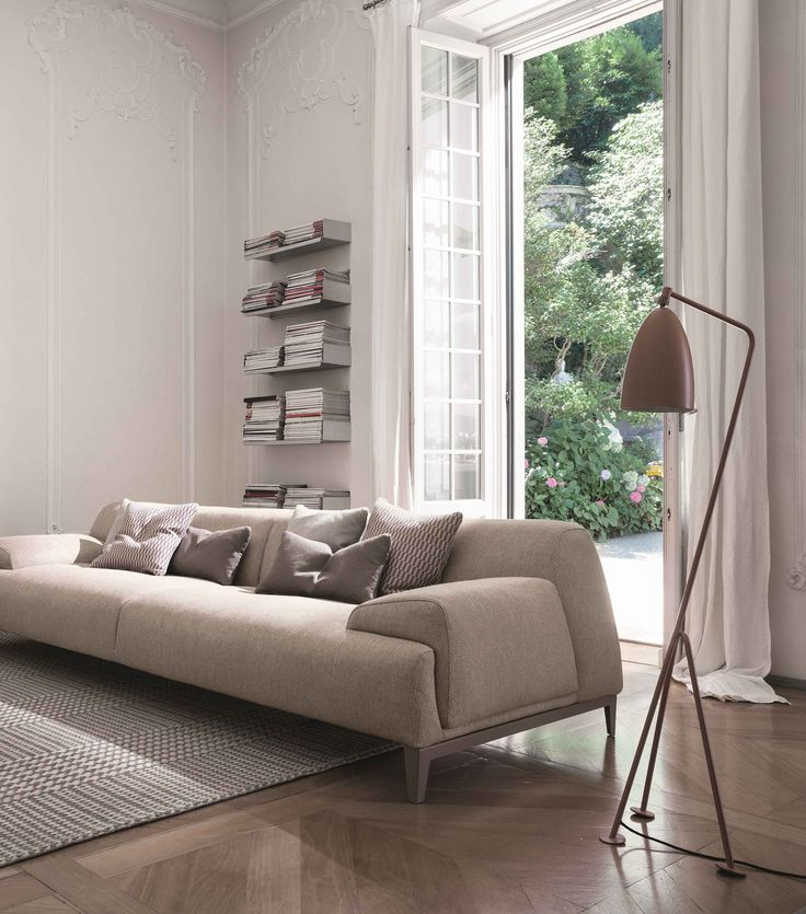 178 best Bonaldo images on Pinterest Canapes, Corner couch and - design sofa moderne sitzmobel italien