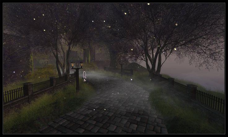 Blackmore sim, Fantasy Faire 2016