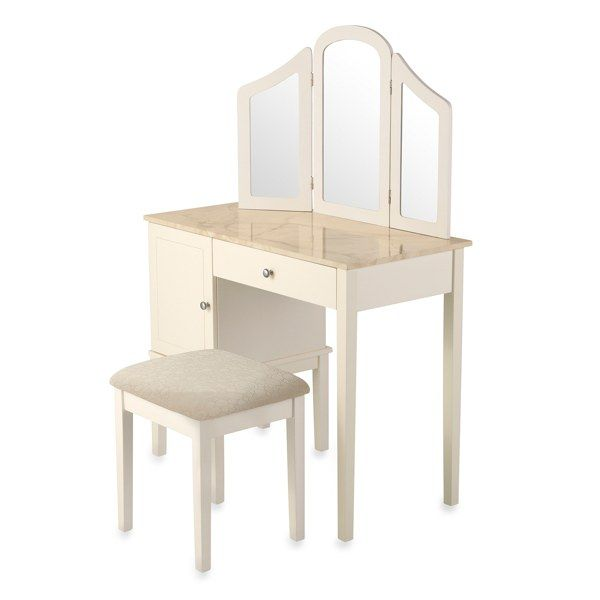 Assuming I Don 39 T Get The Bathroom Of My Dreams Anytime Soon This Darlington Vanity And Bench