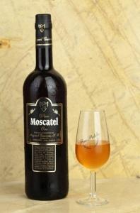 Moscatel Oscuro. /  Dark muscat.  #wine #vino #cadiz