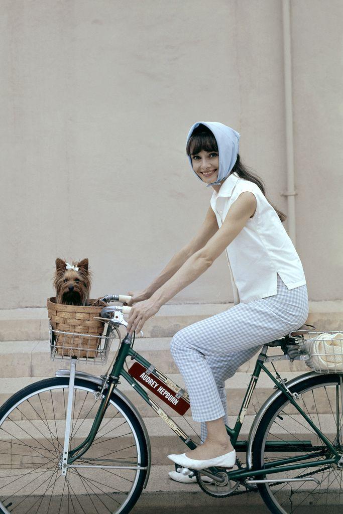 Audrey Hepburn | Galería de fotos 1 de 31 | GLAMOUR
