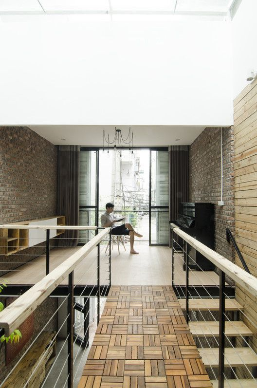 A's House Project   Global architects and associates in Architecture
