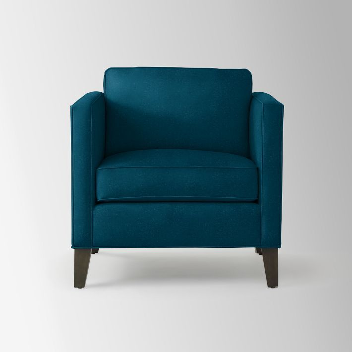 Dunham Down Filled Armchair   Boxed