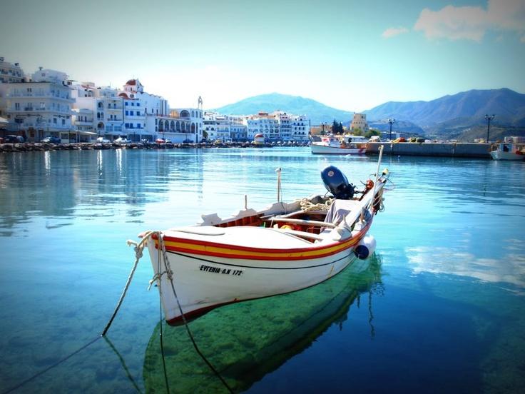 Lovely Day on Karpathos Island..!