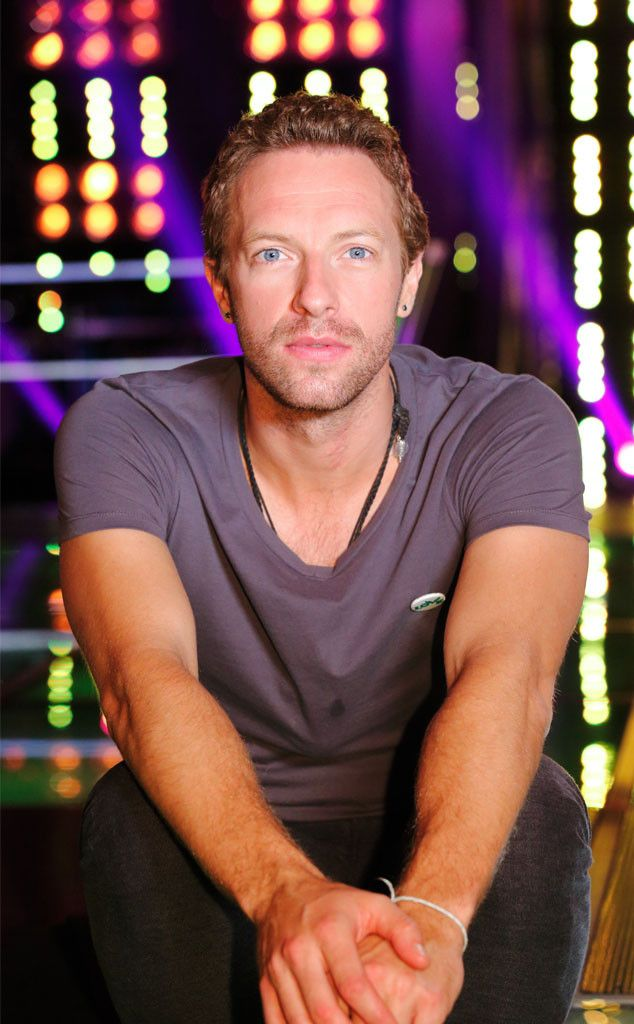 Coldplay Cameo, Season Six from The Voice: Memorable Musical Moments  In addition to their fabulous coaches, the season six contestants were lucky enough to receive advice from Coldplay's musical genius, Chris Martin, who acted as the official mentor for each team during the battle rounds. Lucky!