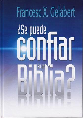 Se Puede Confiar En La Biblia PDF