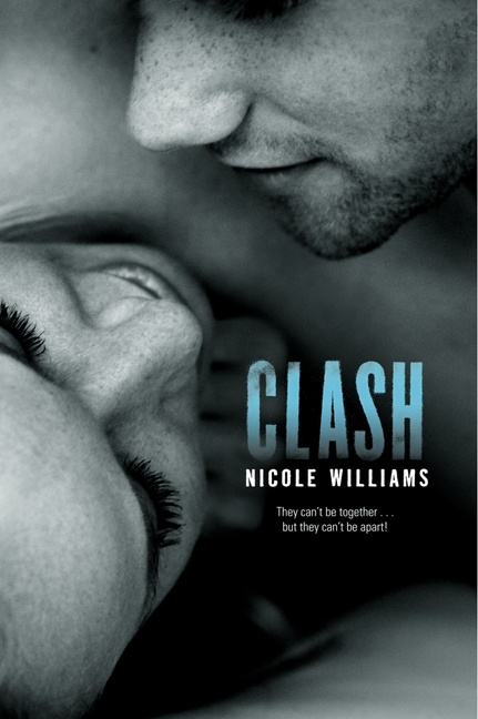 Clash - Nicole Williams