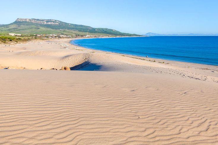 Barrosa Bolonia Chiclana Conil El Palmar mejores playas de Cádiz por libre Sajorami Tarifa Valdevaqueros Zahara de los Atunes Zahora