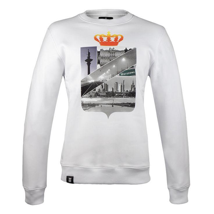 Royal Warsaw Men's sweatshirt
