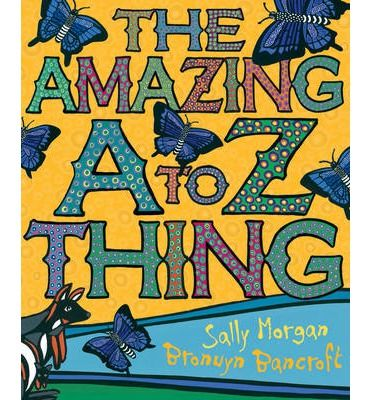 This remarkable book is more than an A to Z of Australian animals. It is a spectrum of every feeling under the sun - from wonder to vanity, from weariness to delight - and every one of these passions can be found between the covers of a book...if only you take the time to have a look.