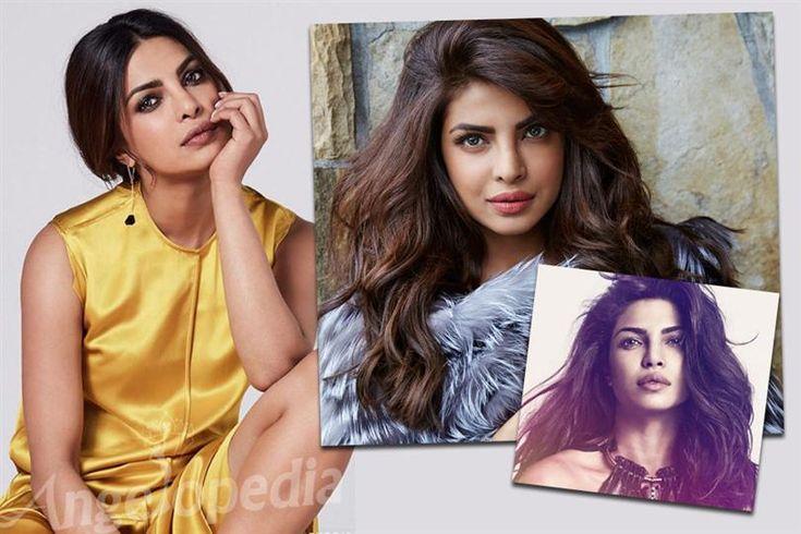 Miss World 2000 Priyanka Chopra official LinkedIn Influencer