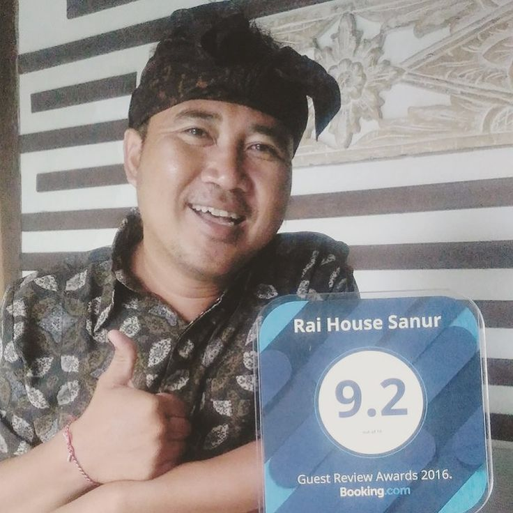 Rai House Sanur 2017