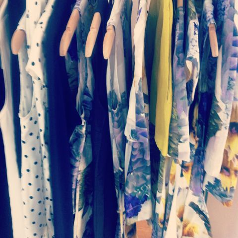 Sneak peek at Secret South's SS13/14 collection, on sale soon!