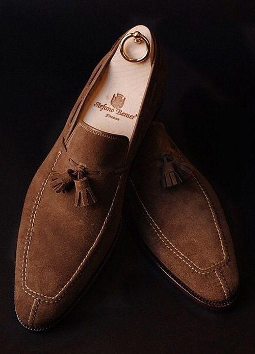 Stefano Stefani Mens Shoes