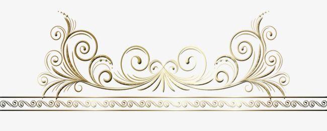 الخط الفاصل نمط Gold Bracelet Gold Crown Jewelry
