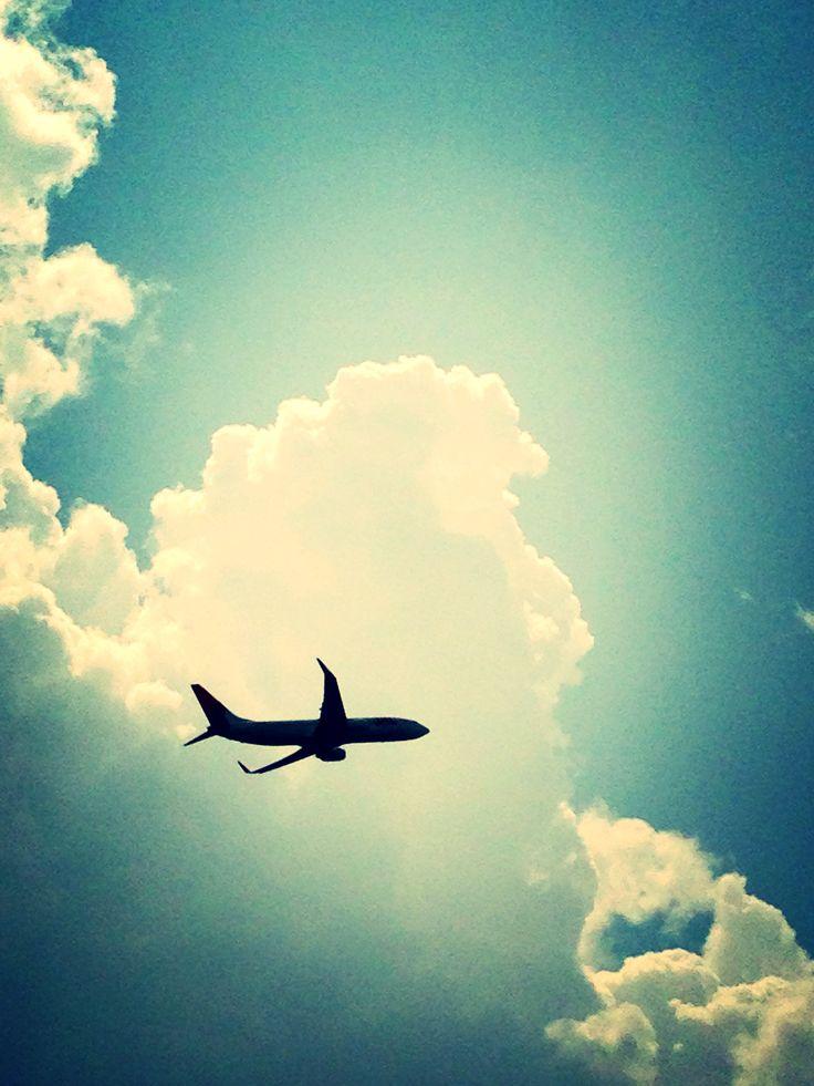 good luck! #plane
