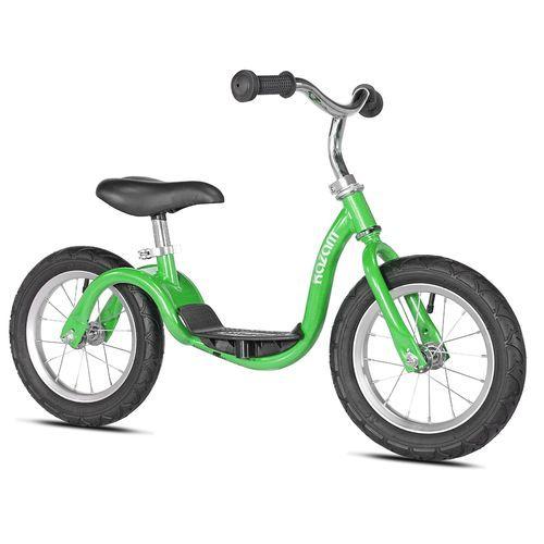 KaZAM Kids' V2S Balance Bicycle Green - Boy's Bikes at Academy Sports