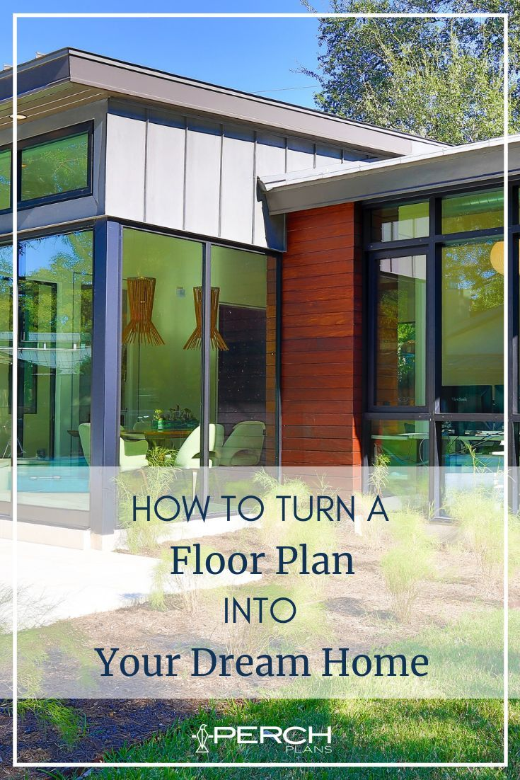 Let Us Craft Your Dream Home Customizable Floor Plans On Perch