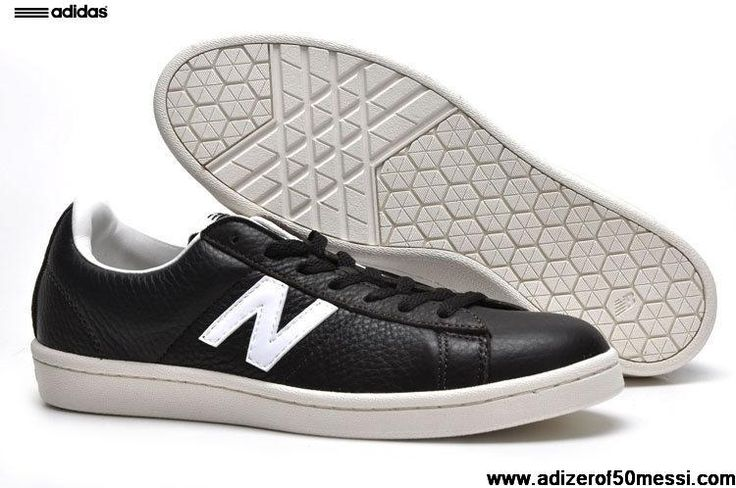 Buy 2013 New New Balance NB CT891 x Penny Skateboard shoes Black White Soccer Boots For Sale