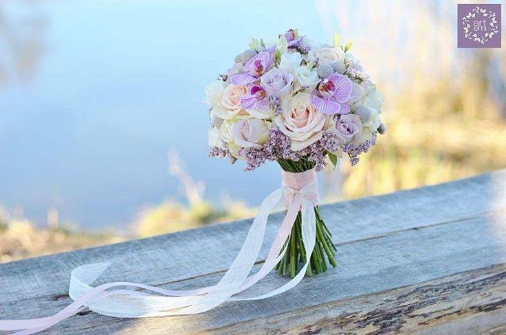ARTEMI /artemi.com.pl/ wedding bouquet - dekoracje ślubne, kwiaty do ślubu, bukiet ślubny