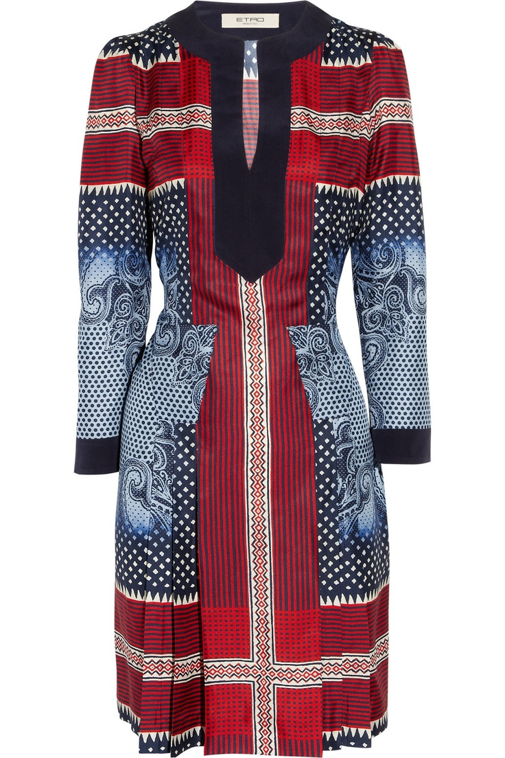 Etro - It is now on sale for $1,099.00.