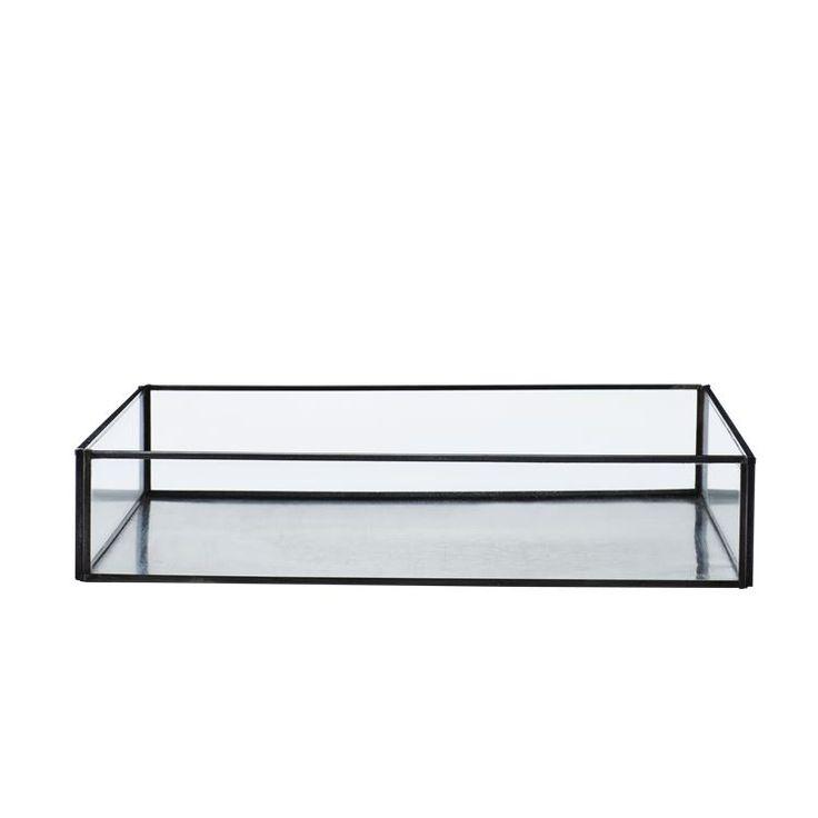 Glassbox low