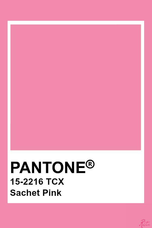Pantone Sachet Pink Pantone Fashion Amp Home Tcx Colors In