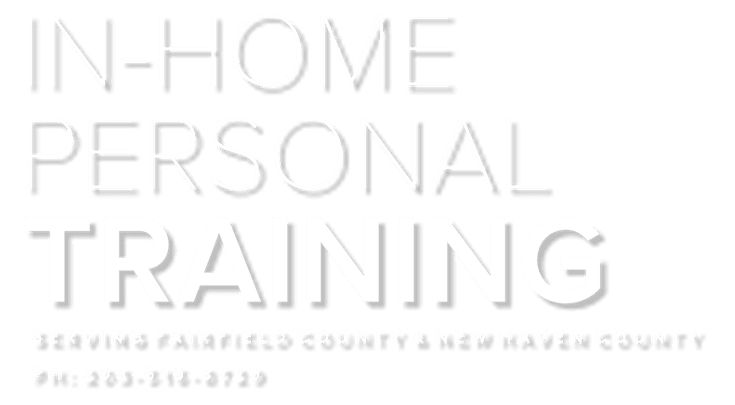 "In-Home Personal Trainer - Personal Training Alliance - ""I Bring The Workout Routine To You"""