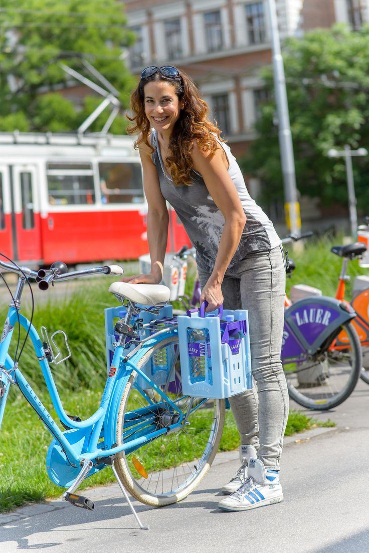 Nina Hartmann for Vöslauer