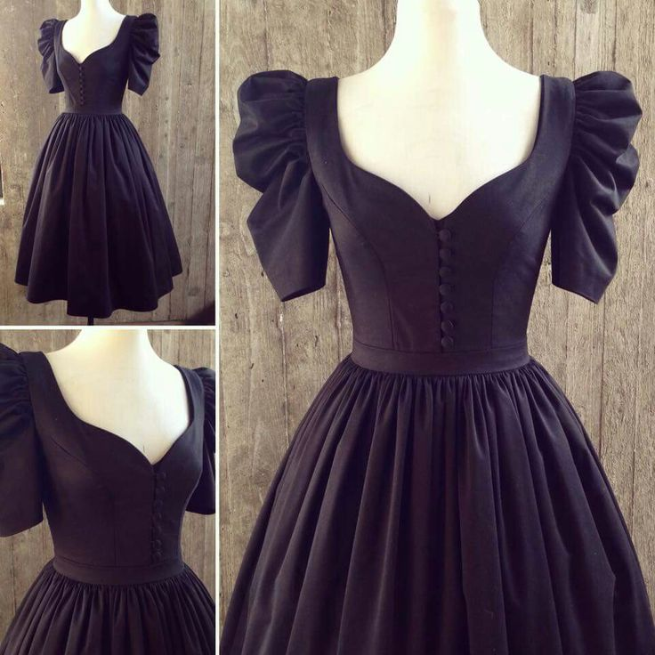 Linda friesen - I love everything about this dres