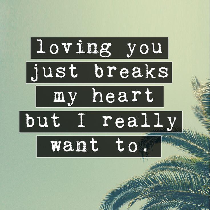 Quote / Loving You / Broken Heart / Love / Lyrics   #ExtraOrdinary by Kate Morgan