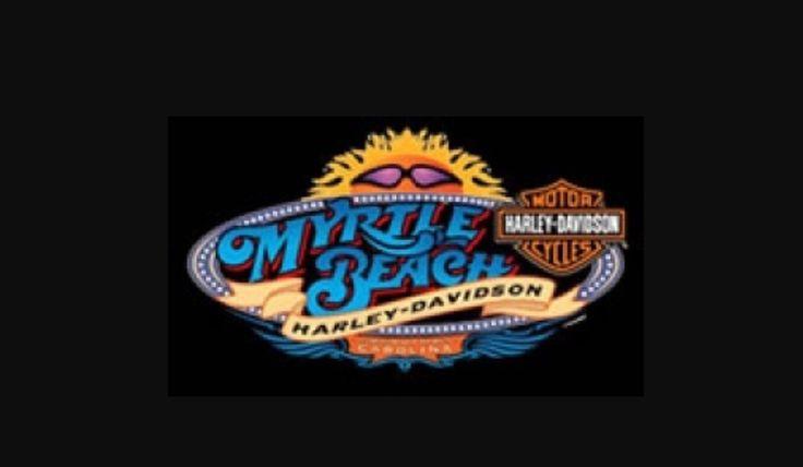 Myrtle Beach, SC Harley Davidson Shop...on Hwy 17...