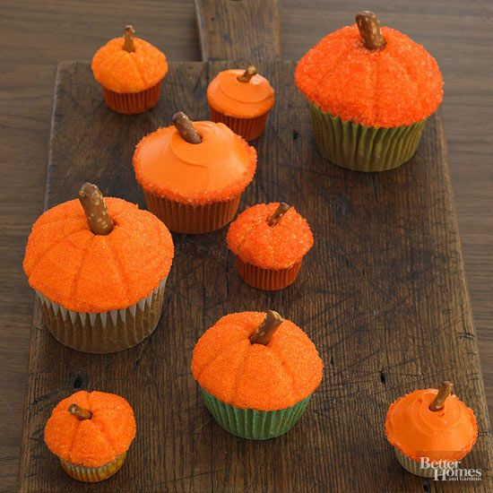 get the cutest ideas for halloween cupcakes that range from fun and cute to spooky and
