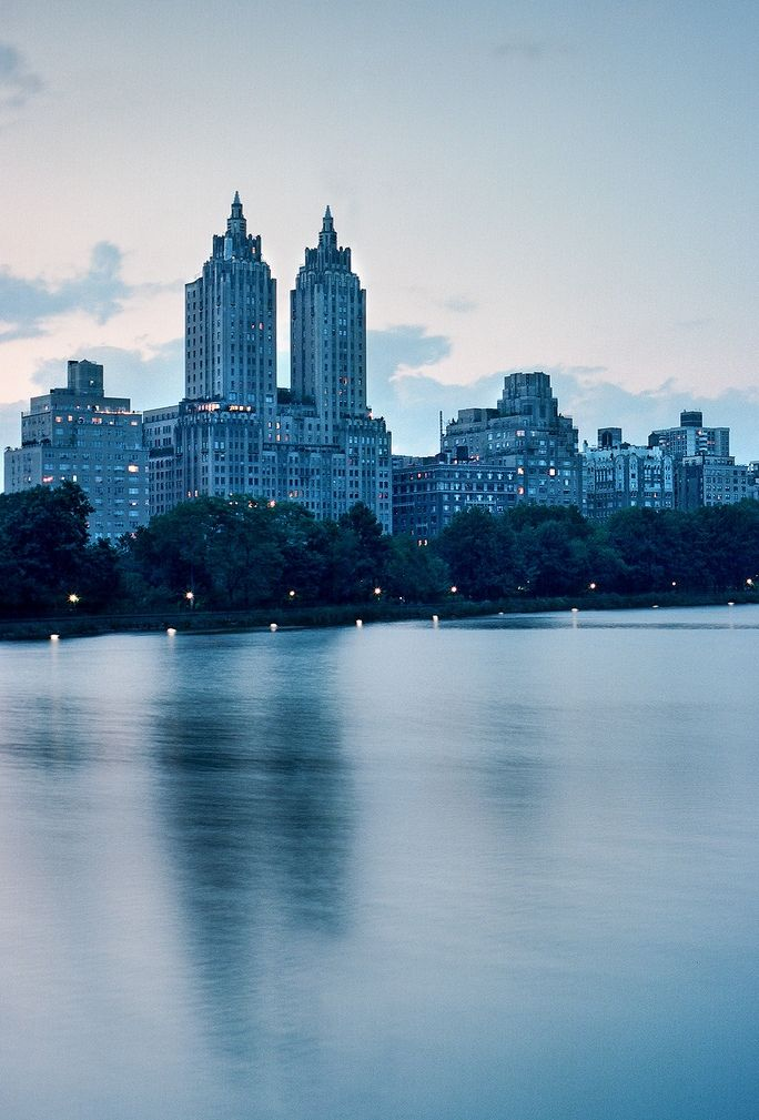 42 best Central Park West New York City Living images on Pinterest