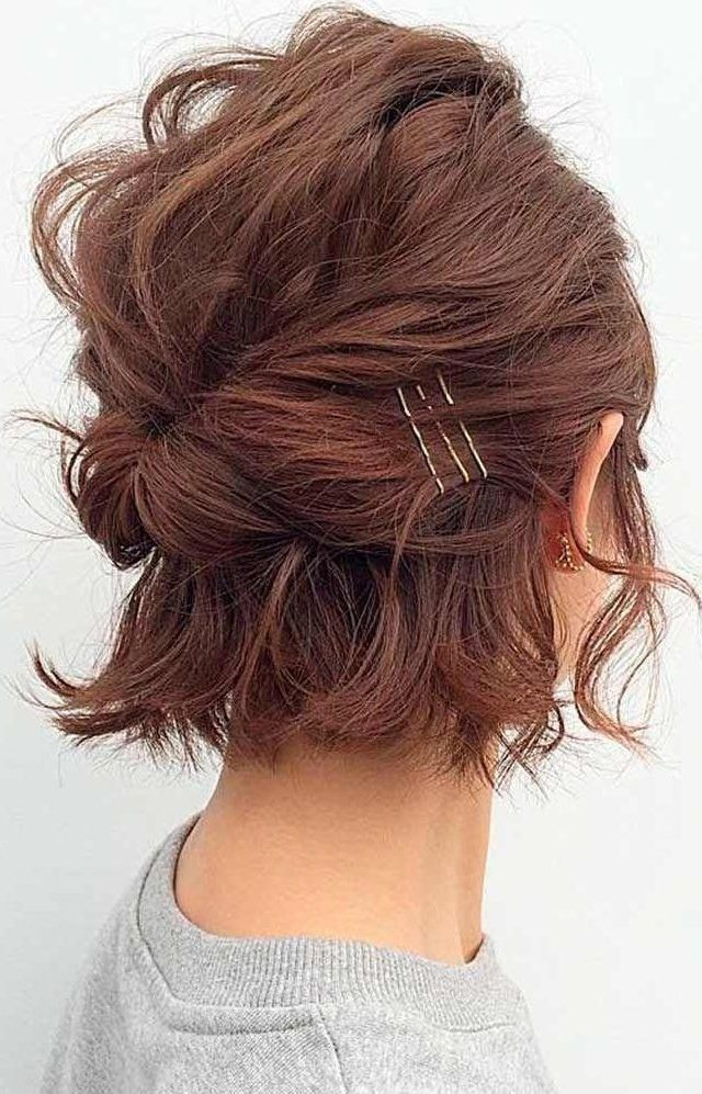 20 Bob Haircut Ideas for Valentine Day, Have you b…