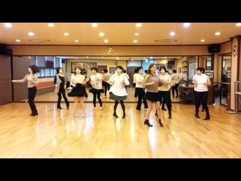 What You Say, What You Do Line Dance (Beginner) - YouTube